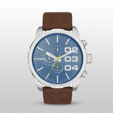 Diesel Double Down Chronograph Mens Watch